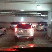 Photo taken at Hyundai Department Store by eunjeong* on 8/15/2012