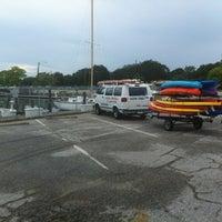 Photo taken at Kayak Nature Adventures by Joe G. on 8/22/2012
