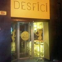 Photo taken at Desfici 2.0 by Belén L. on 4/25/2012