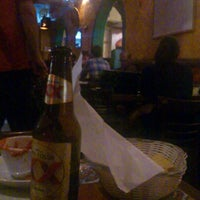 Photo taken at Mary Ann's Chelsea Mexican by Matt D. on 7/16/2012