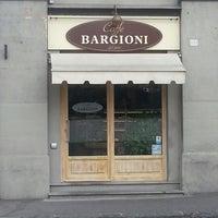Foto scattata a Caffe Bargioni da Andreas R. il 7/23/2012