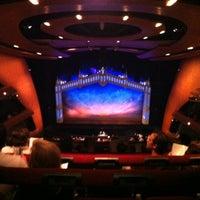 Foto tomada en Ellie Caulkins Opera House por Patrick 🍀 C. el 8/16/2012