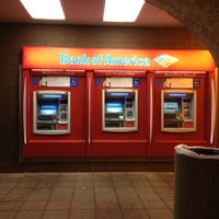 Photo taken at Bank of America by Cooper J. on 5/3/2012
