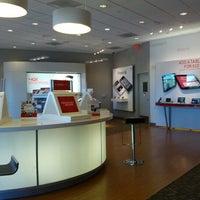 Photo taken at Verizon by Kaiolu M. on 6/30/2012