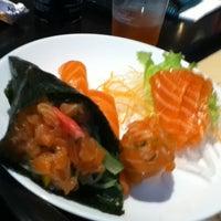 Foto tirada no(a) Aki Healthy Food por Sérgios G. em 3/20/2012