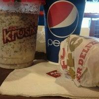 Photo taken at KFC / KFC Coffee by khoirun n. on 3/12/2012