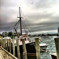 Photo taken at Larsen's Fish Market by Jared K. on 7/26/2012