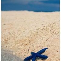 Photo taken at Sombrero Island by Jehiel on 8/27/2012