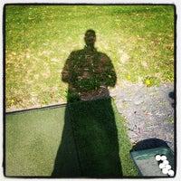 Photo taken at Allentown Municipal Golf Course by Craig on 4/9/2012