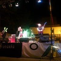 Photo taken at Municipio di Monghidoro by Alessandro V. on 8/18/2012