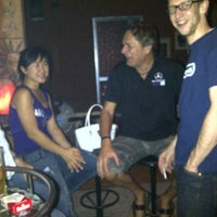 Photo taken at Julie's Bar by Cuong H. P. on 4/18/2012