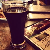 Photo taken at O'Niell's Irish Pub by Justin S. on 7/14/2012