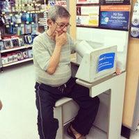 Photo taken at Walmart Supercenter by Gabriela C. on 5/29/2012