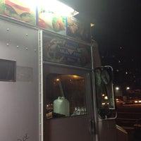Photo taken at Palomino Truck by Brookyln T. on 2/18/2012