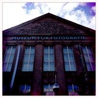 Photo prise au Museum für Fotografie par Marjolein v. le7/21/2012