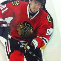 8/7/2012 tarihinde Sean B.ziyaretçi tarafından Jerry's Hockey Warehouse'de çekilen fotoğraf