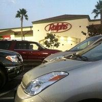 Photo taken at Ralphs by Kayla M. on 9/10/2012