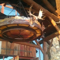 Photo taken at Bass Pro Shops by crazy collins girl C. on 6/16/2012