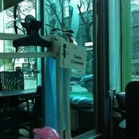 Photo taken at Новые Ногти by Daniella N. on 2/27/2012