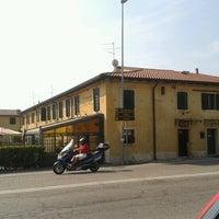 Photo taken at Ciccarelli Ristorante by Annalisa G. on 7/25/2012