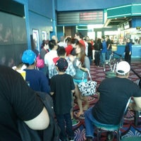 Photo taken at Showcase Cinemas Lowell by Robert W. on 5/5/2012