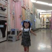 Photo taken at ホームプラザナフコ 加古川店 by ebimayo on 8/19/2012