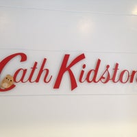 Photo taken at Cath Kidston by きゃし on 7/21/2012