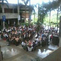 Foto tomada en INCAE Business School por Danilo C. el 7/31/2012