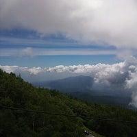 8/25/2012にnaokisumidaが富士山 富士宮口 新五合目で撮った写真