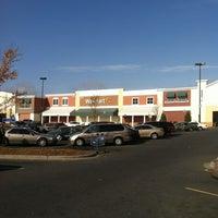 Photo taken at Walmart Supercenter by Jeff D. on 3/23/2012
