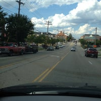 Photo taken at Montgomery by Bill C. on 8/21/2012