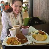 Photo taken at Café Olé by Carlos U. on 5/7/2012