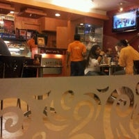 Photo taken at Barista by Siddharth on 3/29/2012