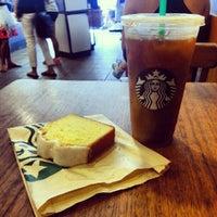 Photo taken at Starbucks by Marcus J. on 9/3/2012