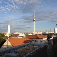 Das Foto wurde bei Amano Bar von Markus E. am 7/9/2012 aufgenommen