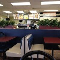 Photo taken at Whataburger by Garrett G. on 4/9/2012
