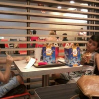 Photo taken at McDonald's by Wânia O. on 7/29/2012