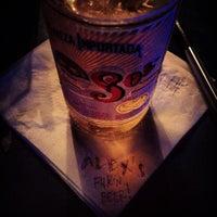 Photo taken at Thirsty Turtle by Alejandra C. on 8/15/2012