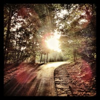 Photo taken at Sharon Springs Park by Kim H. on 9/13/2012