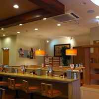Photo taken at かつさと 船越バイパス店 by Hideomi O. on 5/6/2012