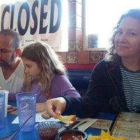Photo taken at Mazatlan Mexican Family Restaurant by Wendy W. on 6/29/2012
