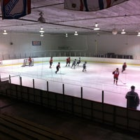 Photo taken at Foothills Ice Rink by Elliot P. on 2/20/2012