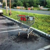 Photo taken at Super Stop & Shop by Jacob B. on 7/22/2012