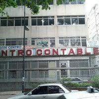 Foto tomada en Centro contable venezolano por Pedro G. el 7/6/2012