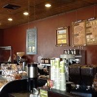 Photo taken at Stone Creek Coffee by Bob R. on 4/26/2012