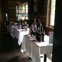 Photo taken at Barcelona Wine Bar Inman Park by Natalia H. on 4/23/2012