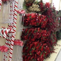 Photo taken at Hobby Lobby by George M. on 6/9/2012
