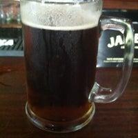 Photo taken at Jack Quinn Irish Pub by Justin Q. on 8/31/2012