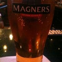 Photo taken at Claddagh Irish Pub by Rich S. on 3/31/2012