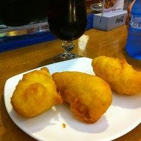 Foto tomada en Cafetería Equiza por CalvoConBarba el 8/19/2012